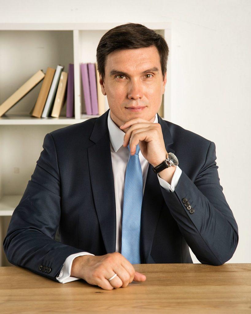 Ведмидь Владимир ВАП полиграфолог
