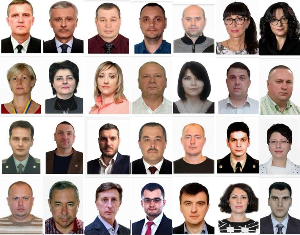 члени всеукраїнської асоціації поліграфологів члены ассоциации полиграфологов