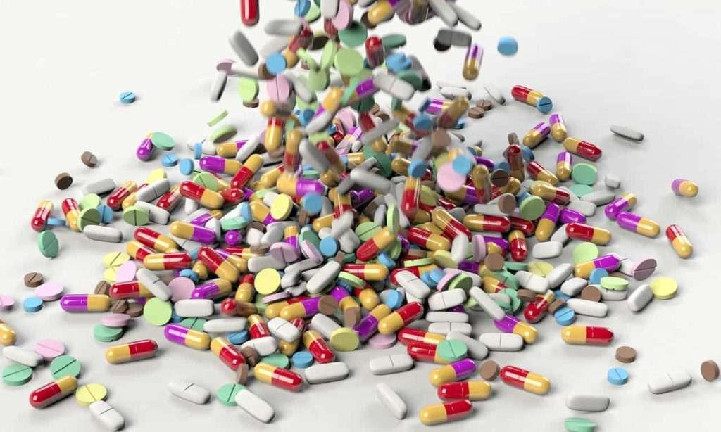 Таблетки для обману поліграфа