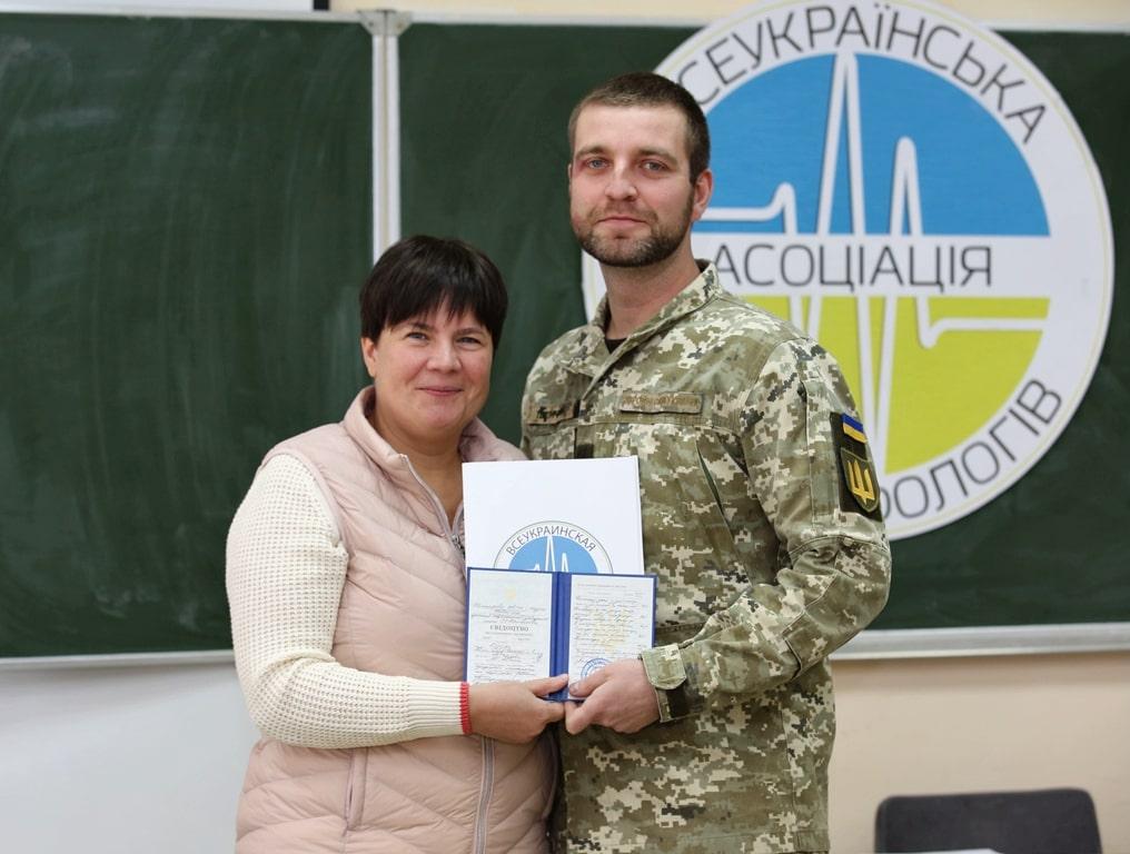 ВАП Кудря Максим Валерійович #вапнавчає
