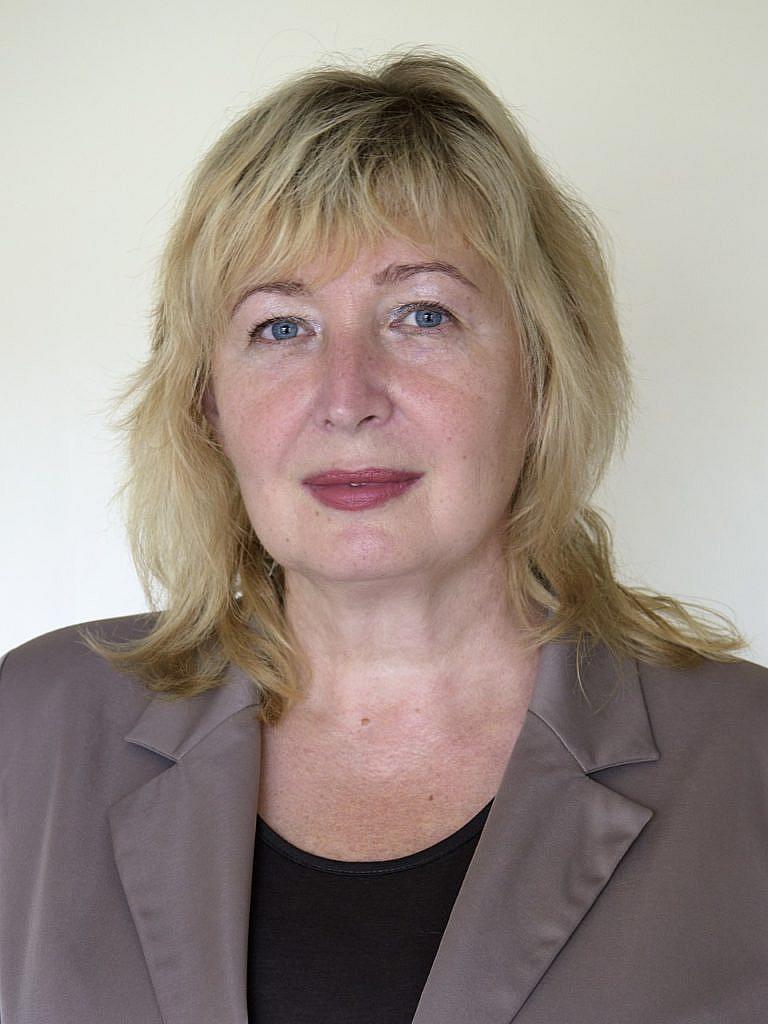 Пономарьова Тетяна Віталіївна