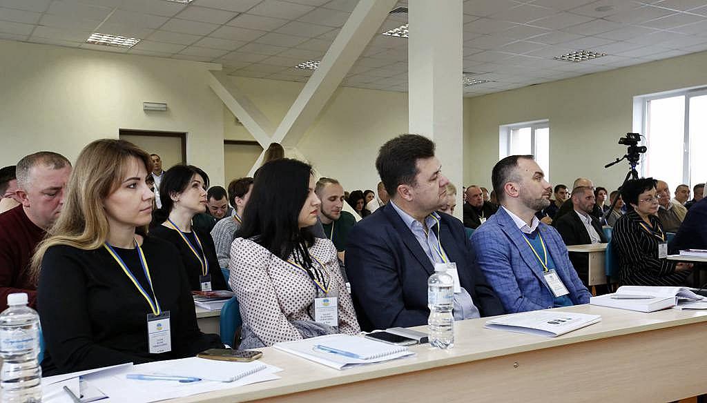 Конференції ВАП завжди викликають жвавий інтерес професійних поліграфологів. Згальна кількість учасників Конференції склала 140 осіб