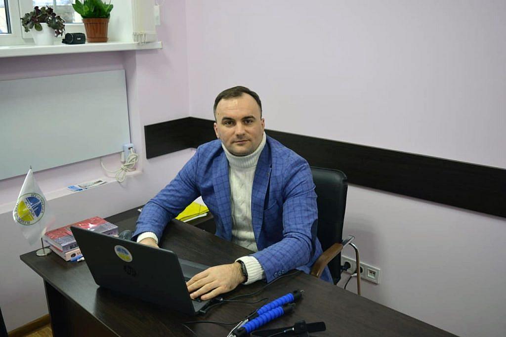 Эксперт полиграфолог Александр Кулитка