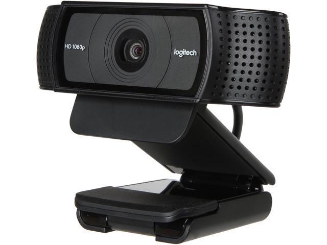 Камера Logitech C920