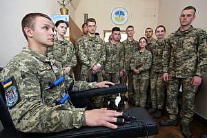 Детектор лжи в Укроборонпроме
