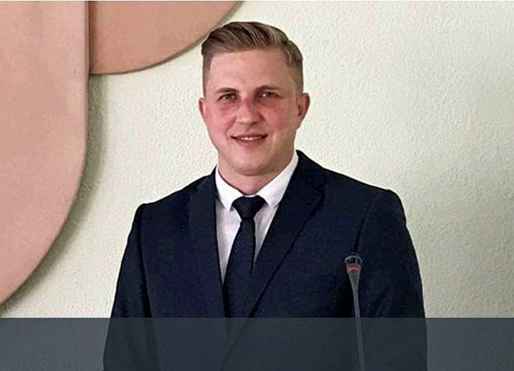 Колесніченко Олександр Сергійович
