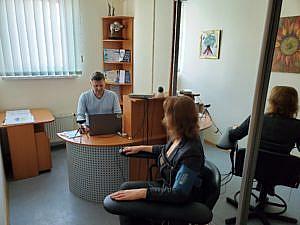 Перевірка на поліграфі у Вінниці