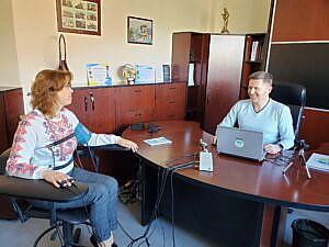 Проверка на полиграфе в Хмельницком