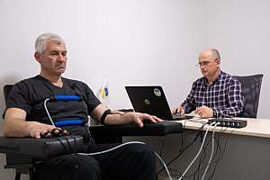 Проверка на полиграфе в Кропивницком