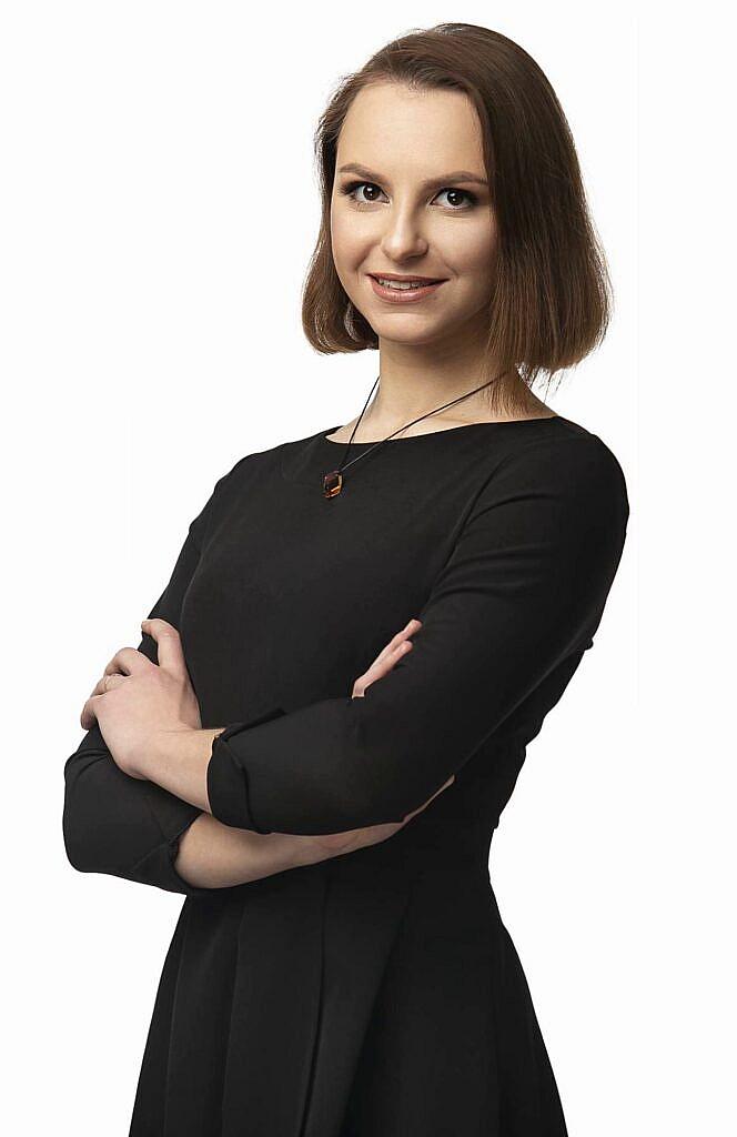 Поліграфолог Вареник Анна Вікторівна