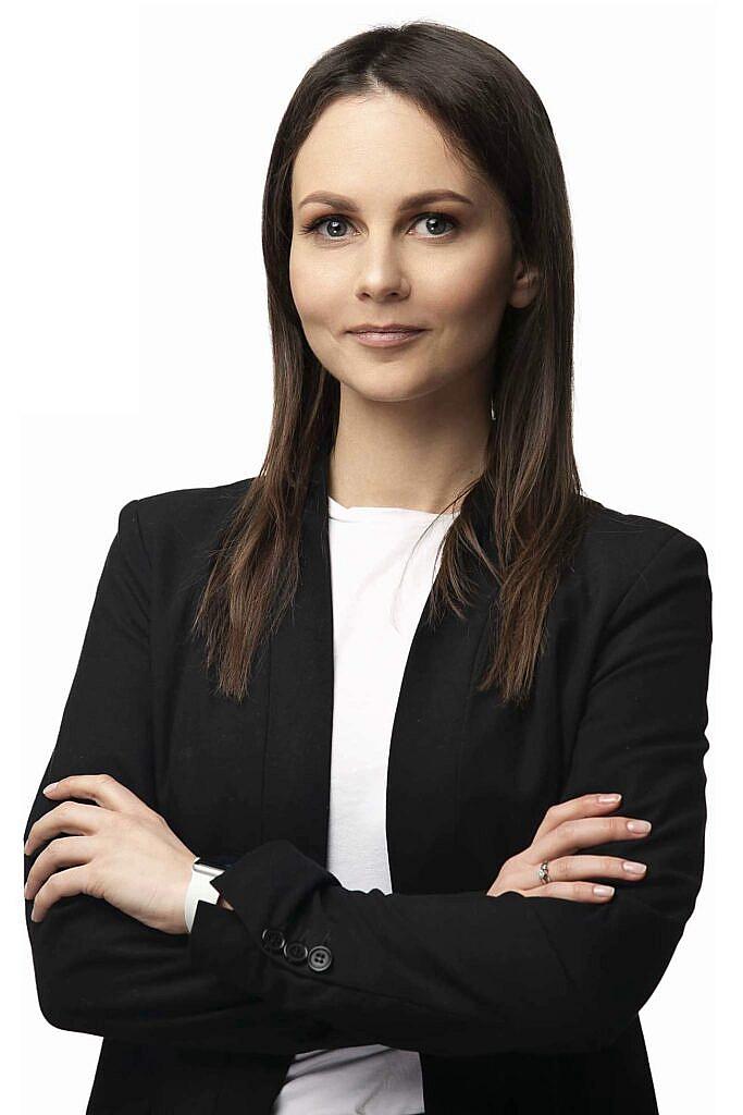 Поліграфолог Прядко Марта Юріївна