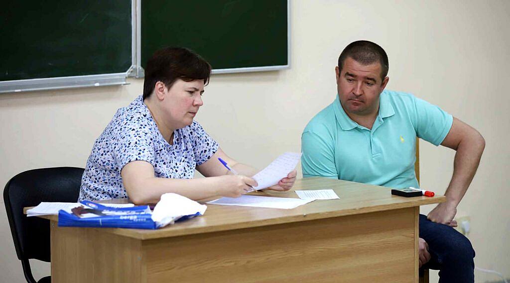 Допомога Тетяни Романівни у виконанні завдань